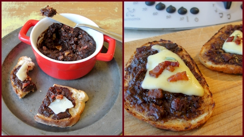 how to make bacon jam recipe