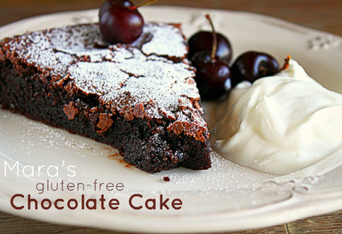 Egg Free Cake Thermomix
