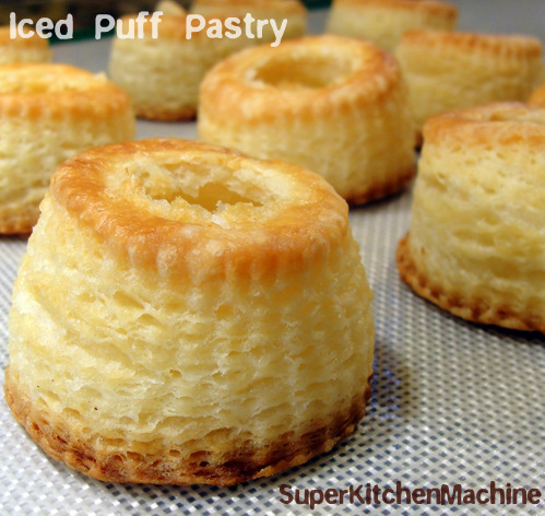 how to know if frozen puff pastry go bad