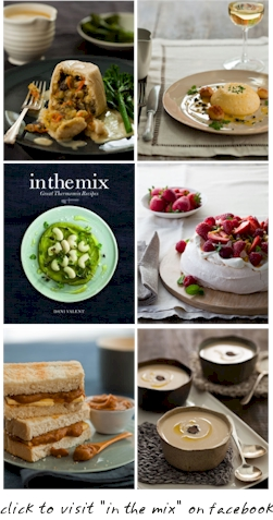 In the mix great thermomix recipes reviewed by helene meurer in the mix thermomix recipes cookbook forumfinder Image collections