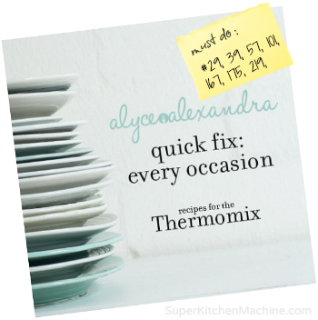 Thermomix ebook reivew