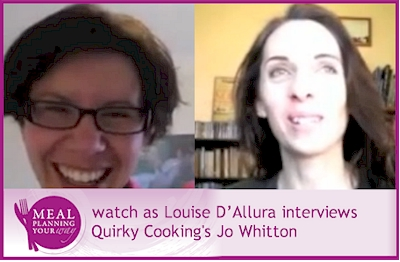 Louise and Jo Whitton video