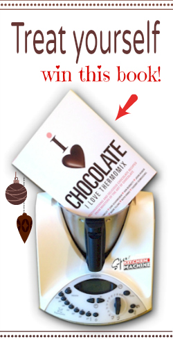 Chocolate Cookbook TM31